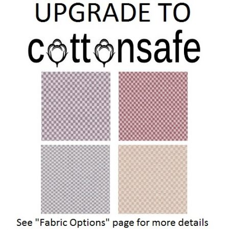 Upgrade to Cottonsafe