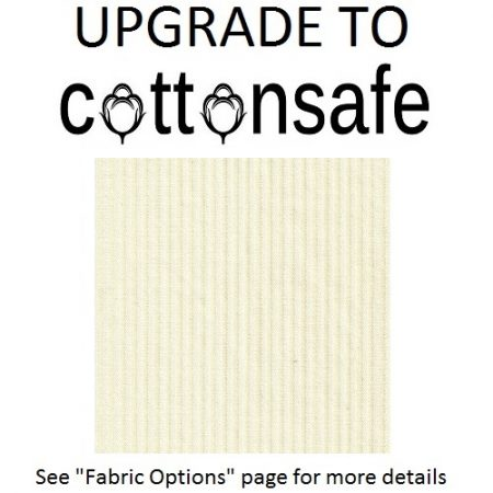 Upgrade to Cottonsafe Cream