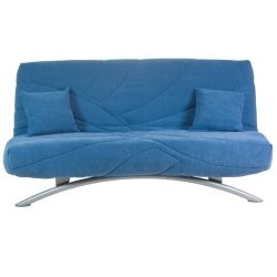 Roma 3 seater Futon Sofa Bed