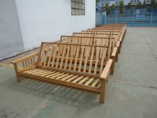 10 ways to look after your wooden futon frame