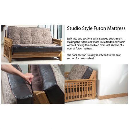 Studio Style Mattress
